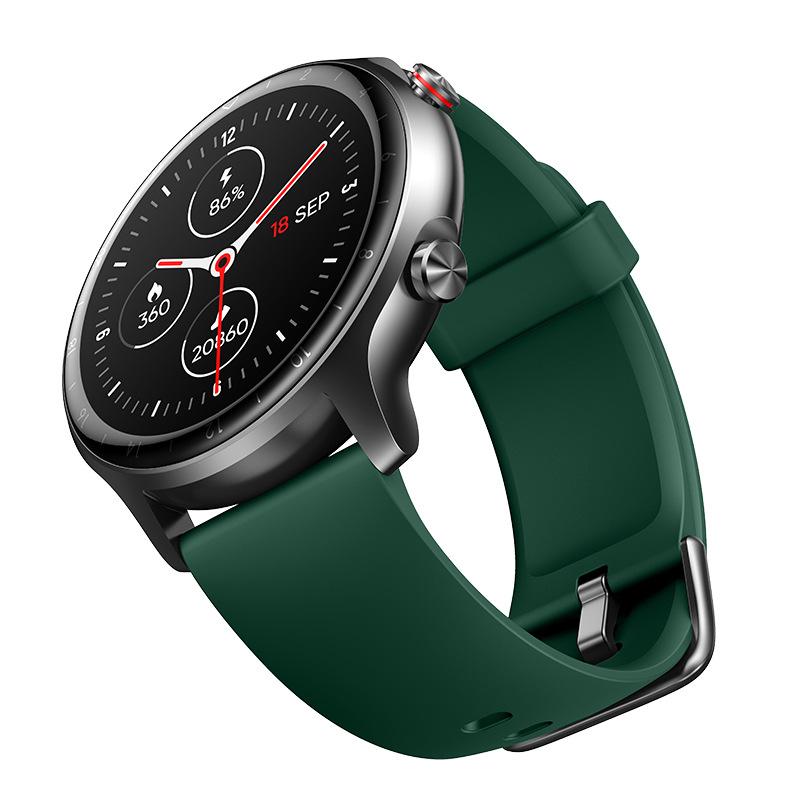 Electronics Black Wrist Watch